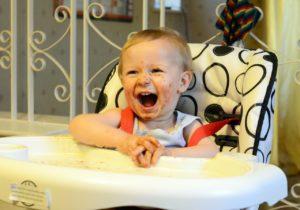 Причины отказа ребенка от еды