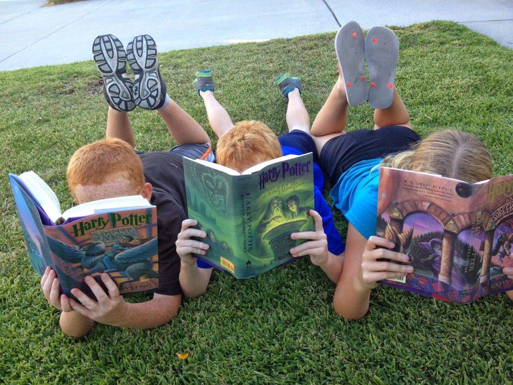 методика чтения для ребенка