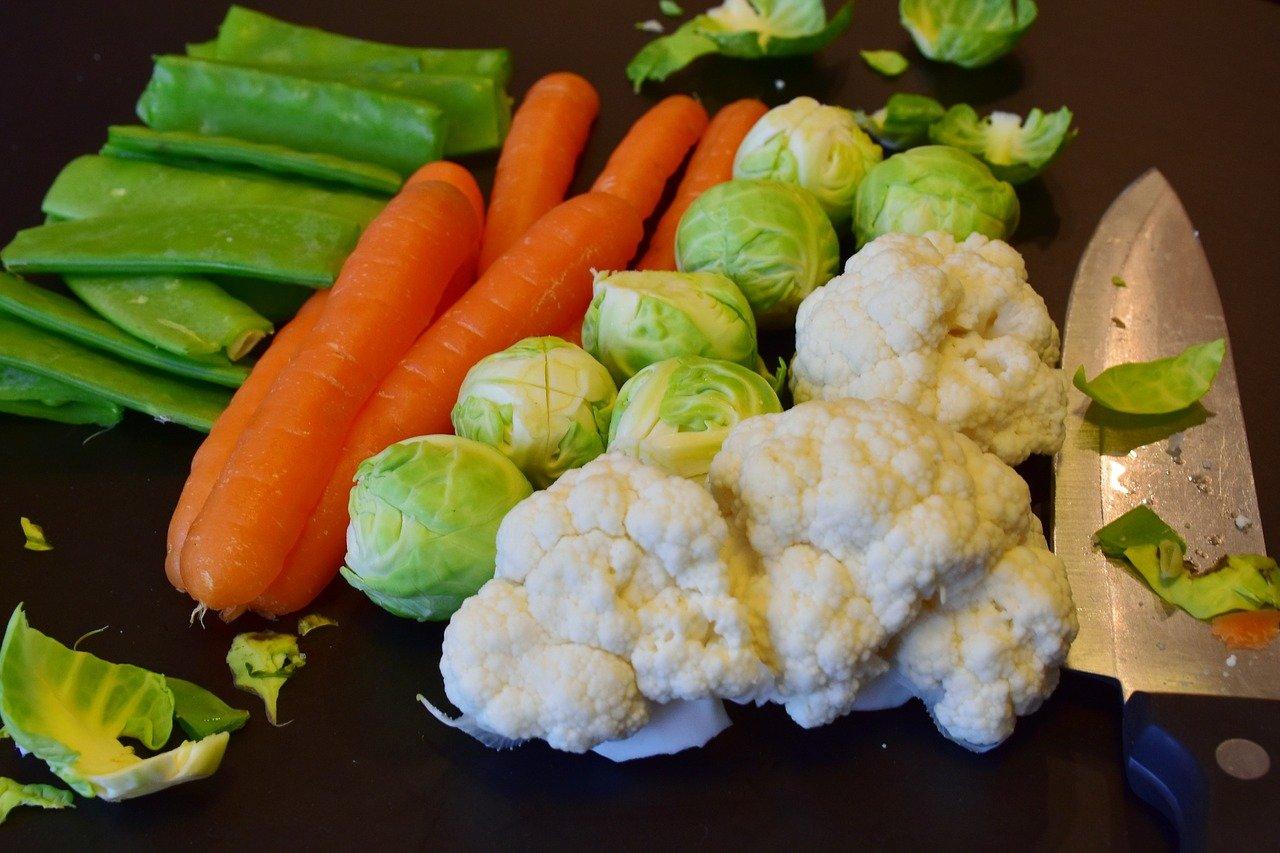 Секрет вкусного борща из свежей капусты