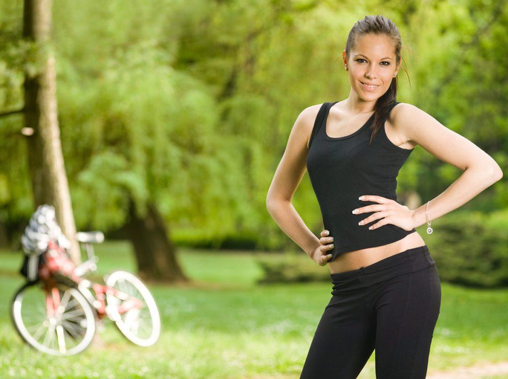 Как увеличить рост подростку с помощью спорта