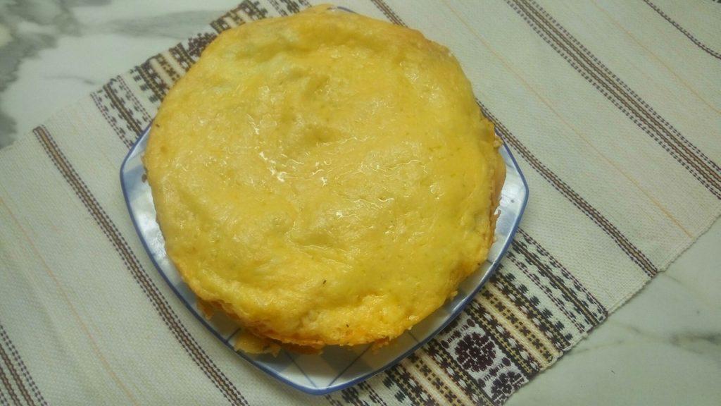 Бешамель соус для лазанья с фаршем рецепт с фото в домашних условиях