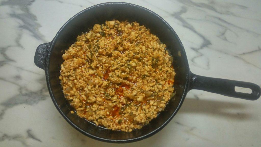 лазанья рецепт с фаршем в духовке