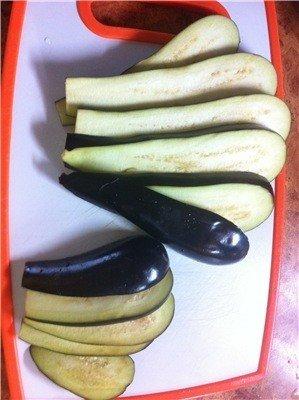 баклажаны быстро и вкусно на сковороде