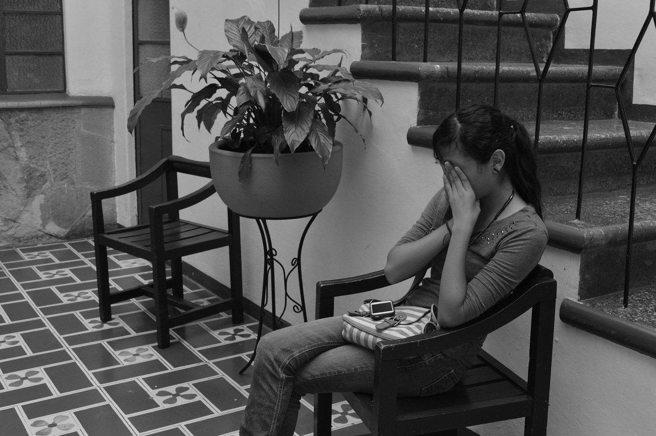 У подростка депрессия что делать