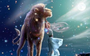 Лев и лев совместимость в любовных отношениях