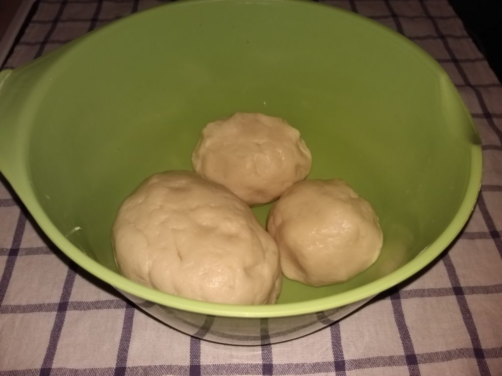 тертый пирог пошаговый рецепт