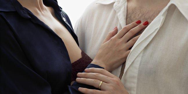 что делать если влюбилась в женатого мужчину
