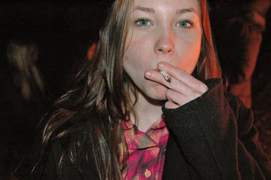 Беседа для подростков о вреде курения в подростковом возрасте