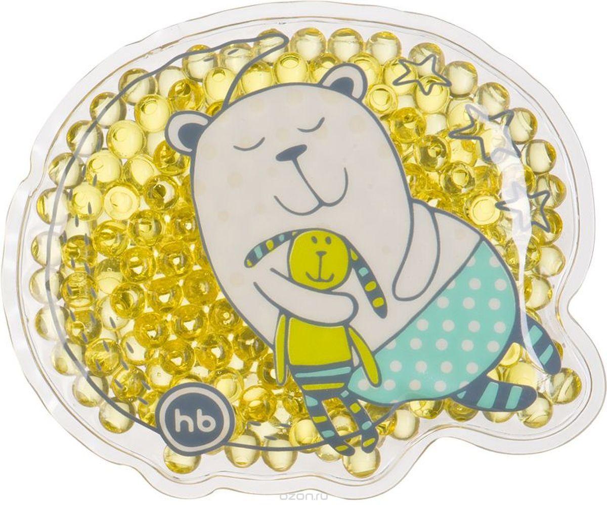 Гелевая грелка для новорожденных
