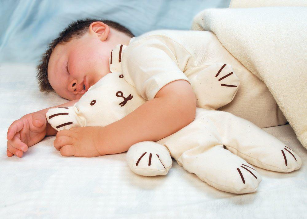 Грелка для новорожденных