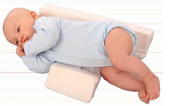 Позиционер для сна plantex