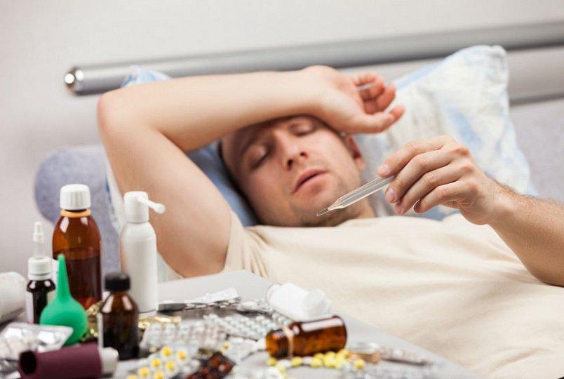 Названия противовирусных препаратов при простуде