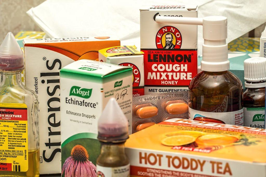 Противовирусные препараты эффективные взрослым