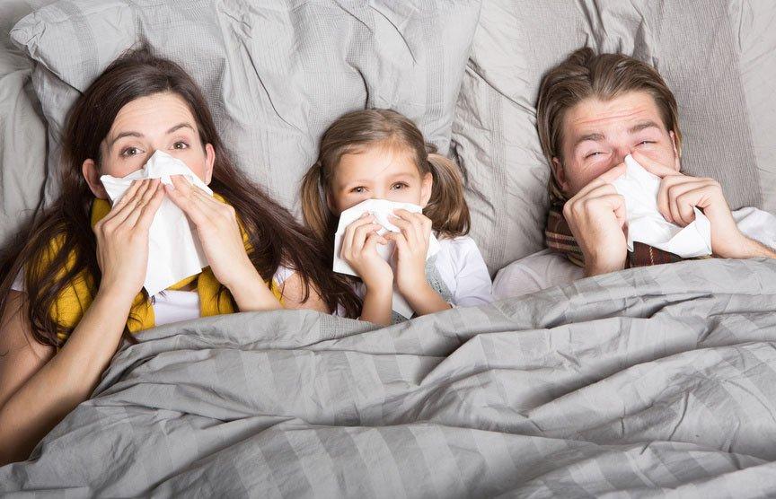 Дешевые противовирусные препараты от простуды