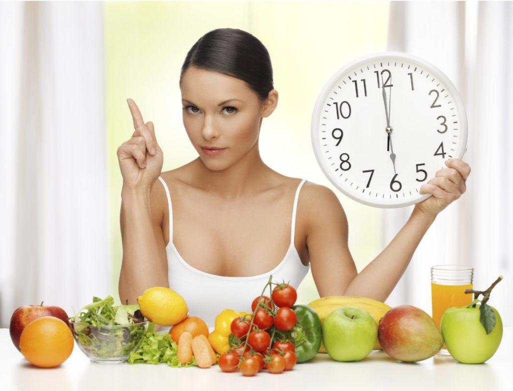Принципы правильного питания для снижения веса в домашних условиях