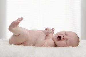 Ребенок плохо спит ночью часто просыпается