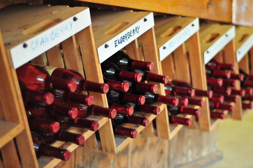 2.Пошаговый рецепт как сделать вино Изабелла из винограда дома