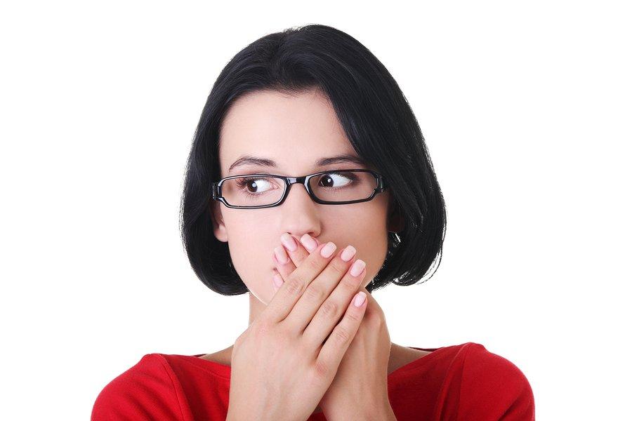 Горечь во рту после еды причины и лечение