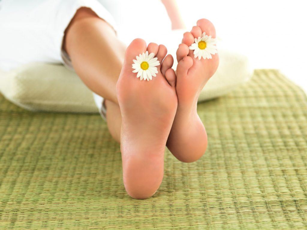 Что делать при грибке ногтей на ногах