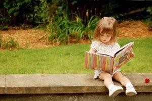 Как научить ребенка читать по слогам и потом быстро и правильно