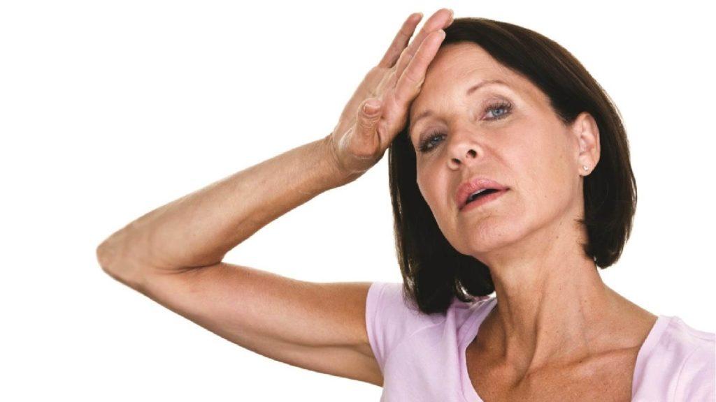Климаксы у женщин симптомы возраст лечение