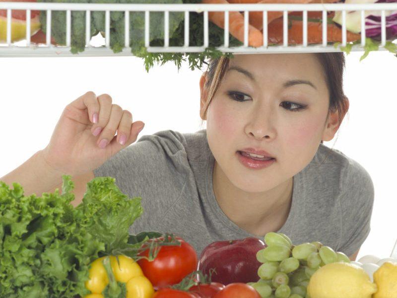 Японская диета 14 дней меню на каждый день и схема