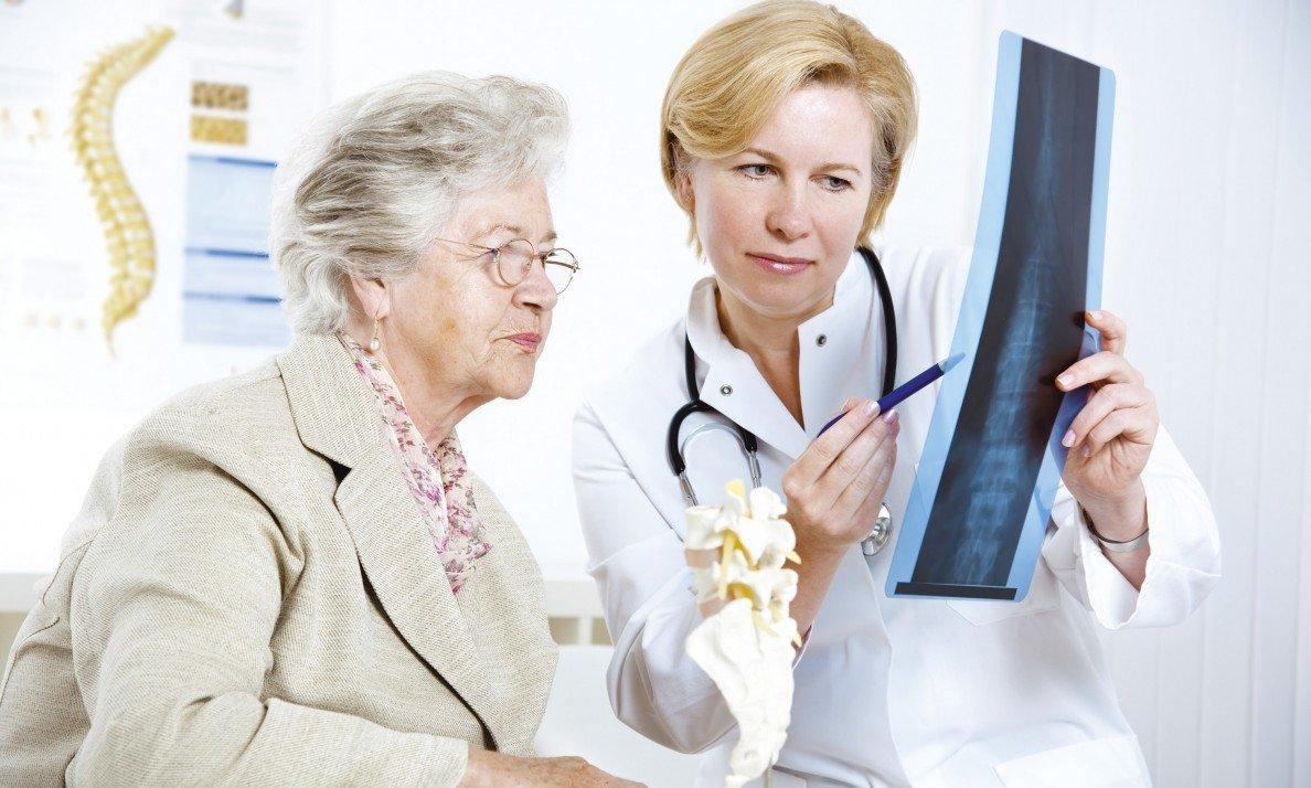 Можно ли лечить остеопорозу женщин в домашних условиях? Лечение остеопороза у женщин в домашних условиях народными средствами - Автор Екатерина Данилова
