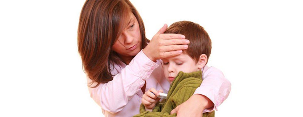Противовирусные препараты для детей двух лет и старше