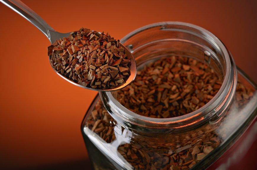 Сколько грамм в чайной ложке кофе растворимого