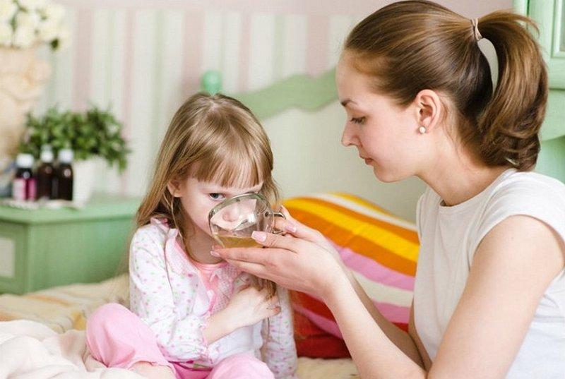 Список противовирусных препаратов для детей перечень для профилактики