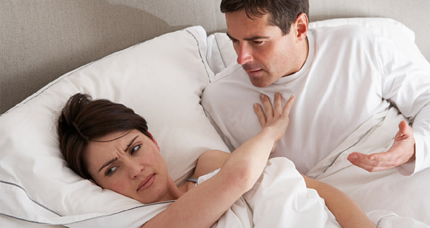 Цистит после интимной близости причины