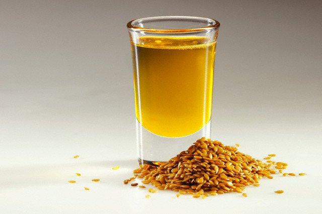 В стакане сколько грамм растительного масла