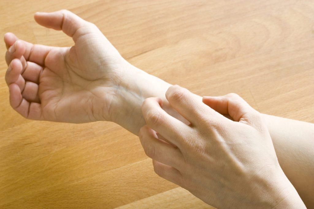 Симптоматика рака поджелудочной железы