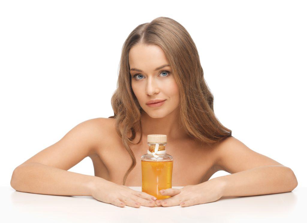 Льняное масло польза для волос