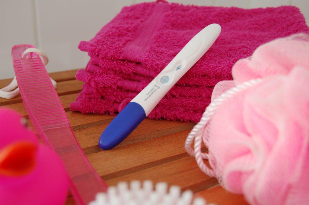 С какого дня тест на беременность показывает результат