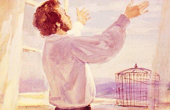 Детство Пушкина краткое содержание