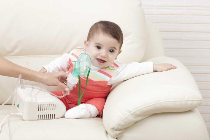 Чем лечить ларингит у ребенка