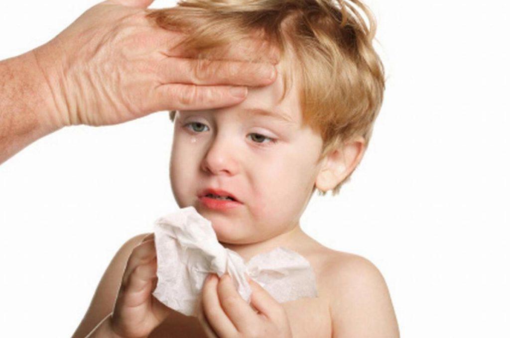 Гайморит симптомы у взрослых и детей