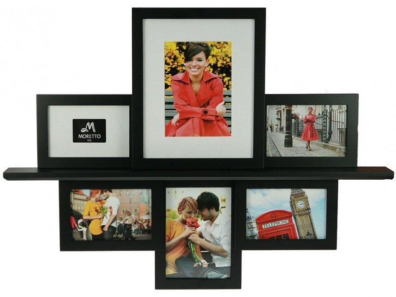 Идеи подарков на день святого Валентина: фотоколлаж