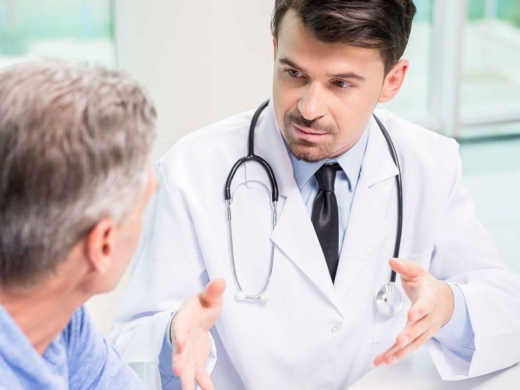 Что такое простата у мужчин