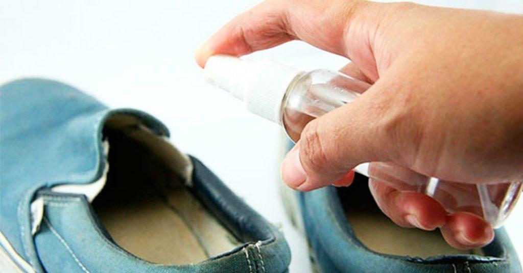 Как избавиться от запаха в обуви за ночь дезодорирующие средства