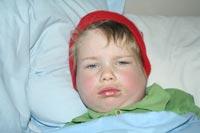 Болезнь свинка у детей последствия