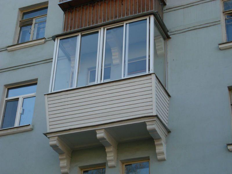 Чем отличается балкон от лоджии в квартире с фото