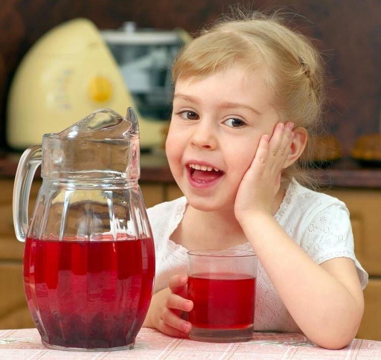 Клюква с медом полезные свойства для детей