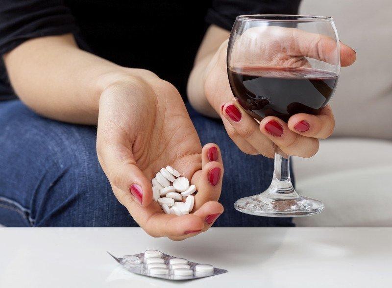 Афобазол и алкоголь совместимость