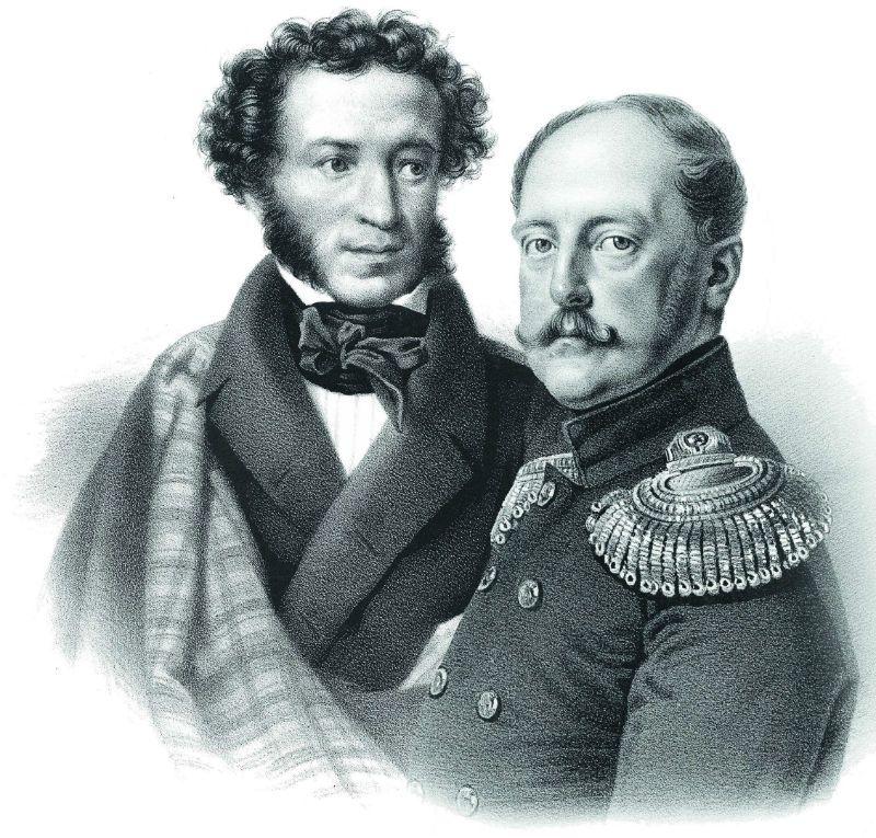 Причина дуэли Пушкина и Дантеса кратко