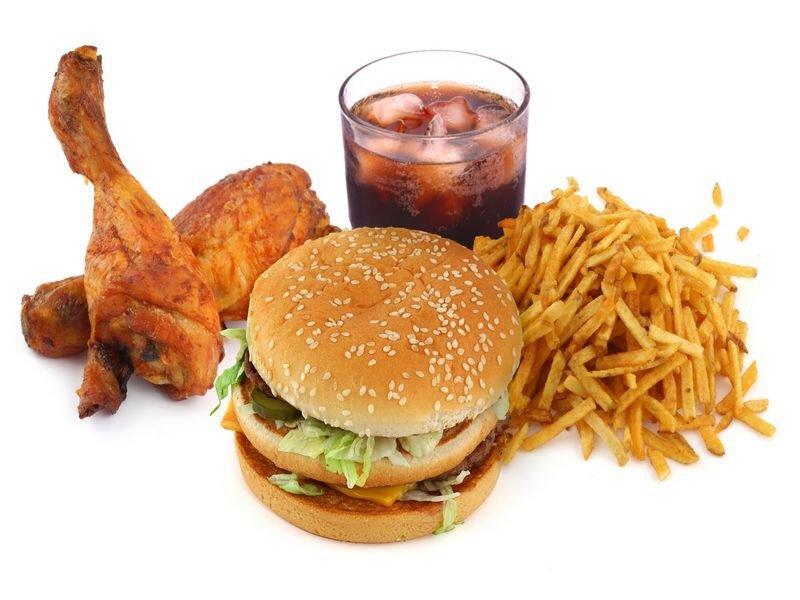От чего повышается холестерин в крови у женщин