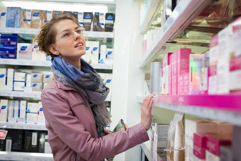 Фолиевая кислота цена в аптеках