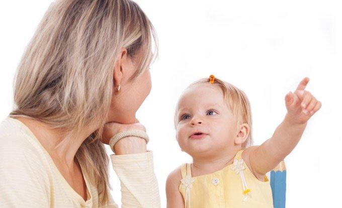 Что должен уметь ребенок в 1 год и 4 месяца Комаровский
