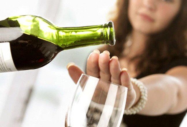 Алкогольные напитки усугубляют течение псориаза